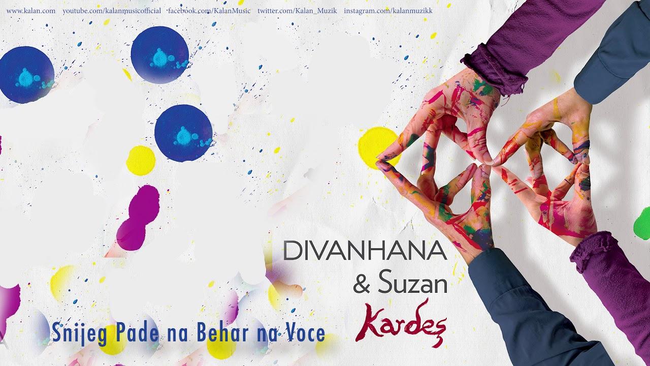 """Yeni Albüm : Suzan Kardeş ve Divanhana'dan: """"Kardeş"""""""