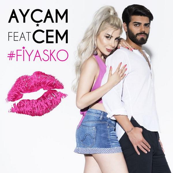 Ayça feat- Cem 'Fiyasko'