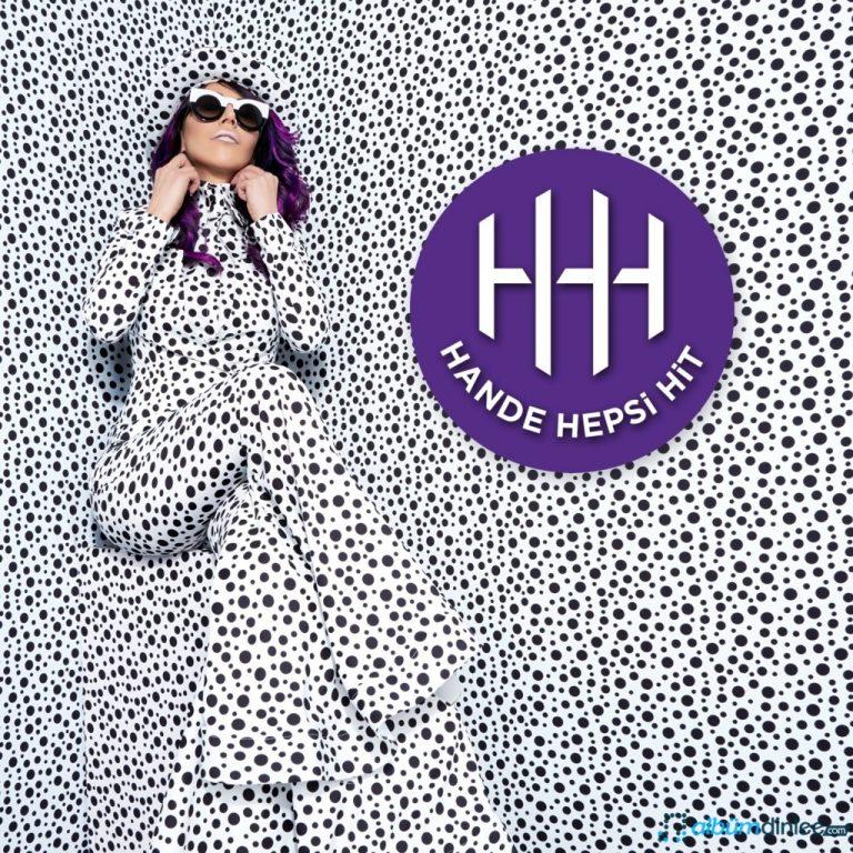 Hande Yener, Hepsi Hit Vol 1
