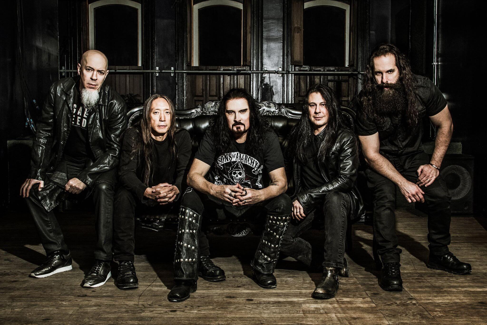 Dream Theater Yeni Albüm Hazırlığında