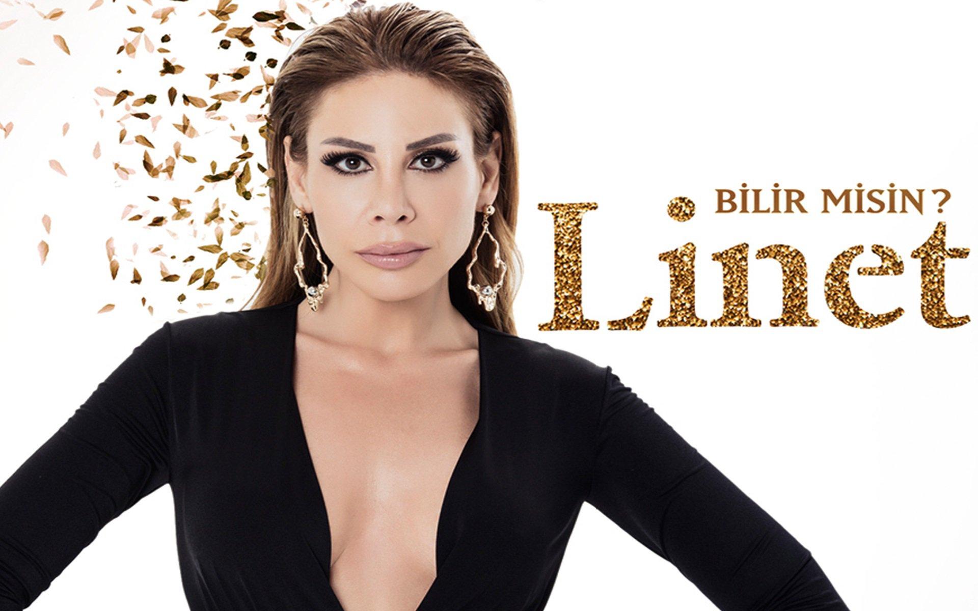 Linet yeni albümünü tamamladı: `Bilir Misin?`