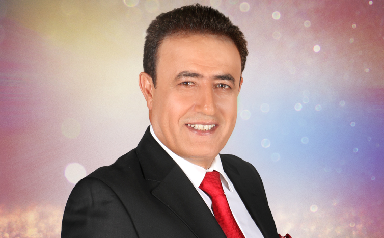 Mahmut Tuncer Tek Başına Hatay'a Gitti!..