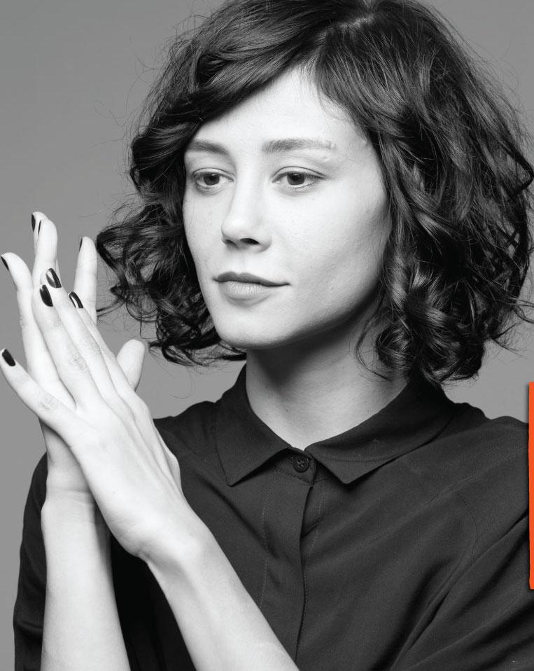 İrem Candar'ın Yeni Albümünün Çıkış Şarkısı 'Beni Bana Bırakıp'