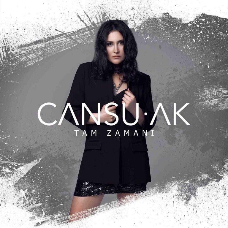 """Cansu Ak – """"Zaaf"""""""