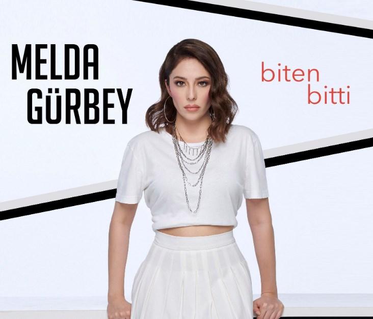 MELDA GÜRBEY