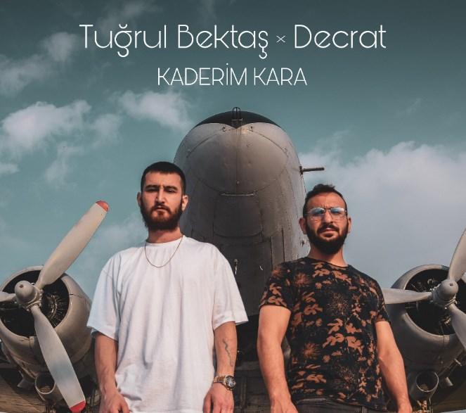 TUĞRUL BEKTAŞ  feat. DECRAT