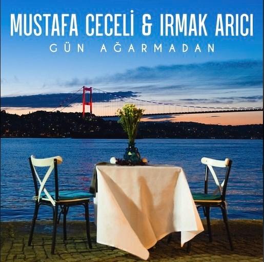 MUSTAFA CECELİ & IRMAK ARICI