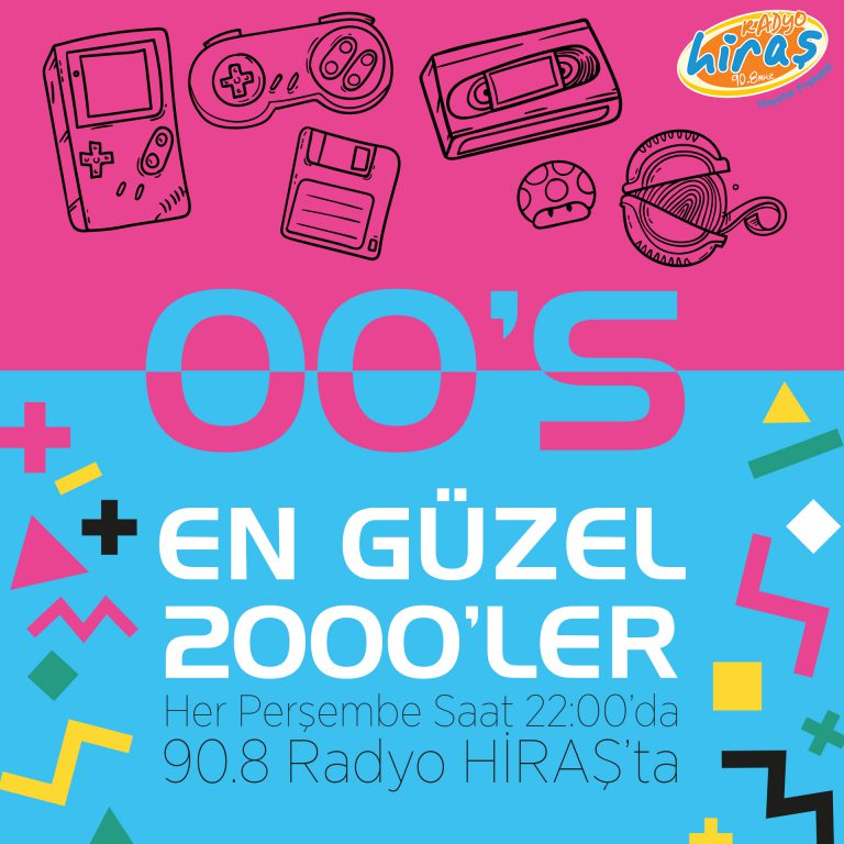 EN GÜZEL 2000'LER