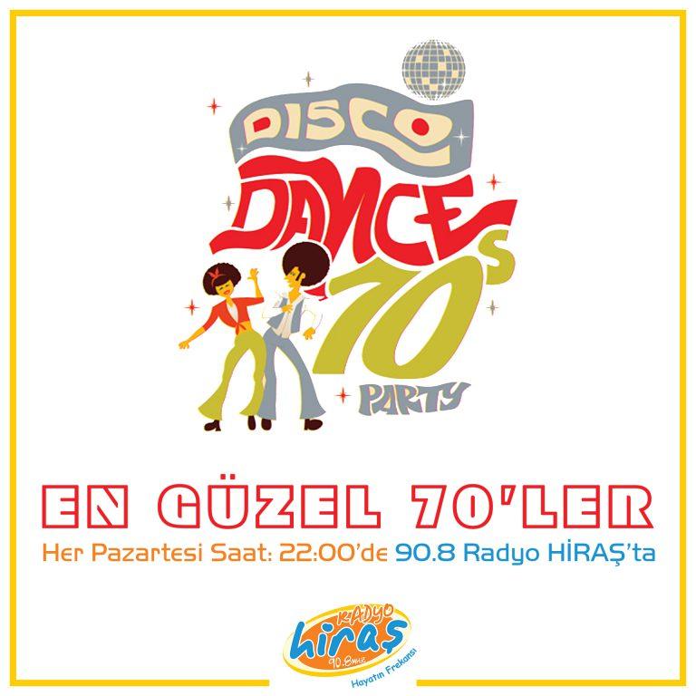 EN GÜZEL 70'LER