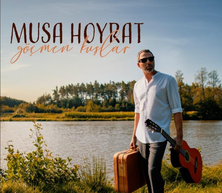 MUSA HOYRAT