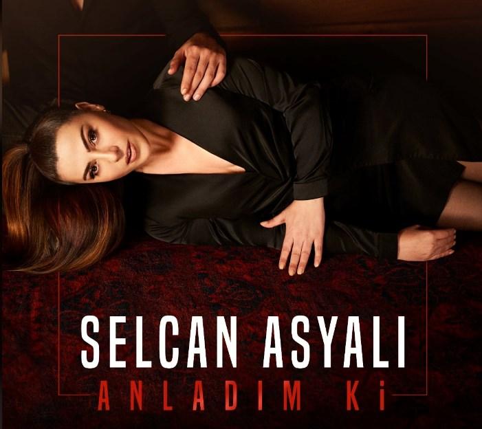 SELCAN ASYALI